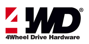 4wd Coupon logo