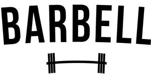 Barbell Apparel Coupon Logo