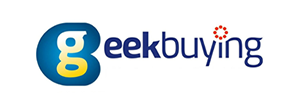 GeekBuying Coupon Logo