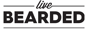Live Bearded Coupon Logo
