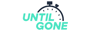 Until Gone Coupon Logo