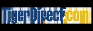 Tiger Direct Coupon Logo
