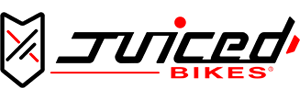 Juiced Bikes Coupon Logo