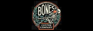 Bones Coffee Coupon Logo